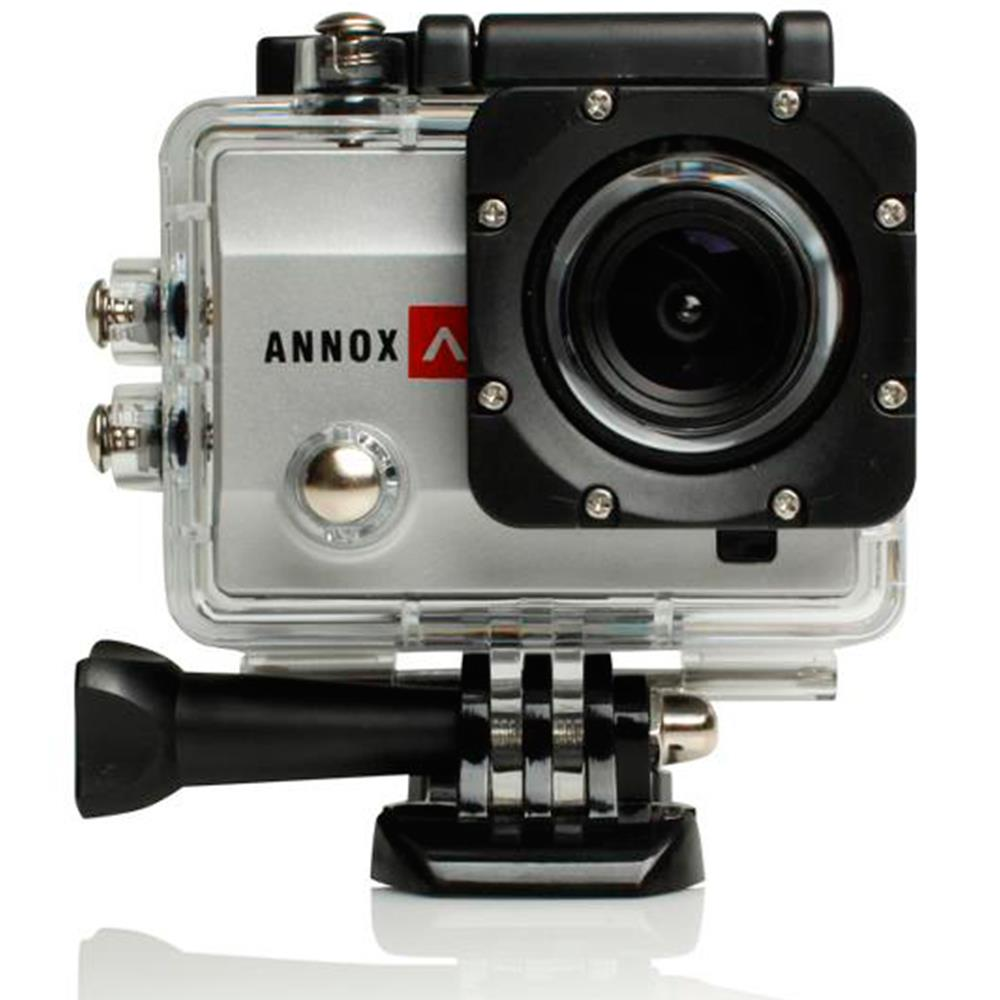 annox sports action camera. Black Bedroom Furniture Sets. Home Design Ideas